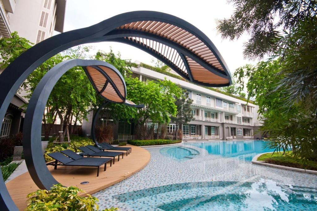 Autumn huahin hua hin book your hotel with viamichelin for Terrace 90 hua hin