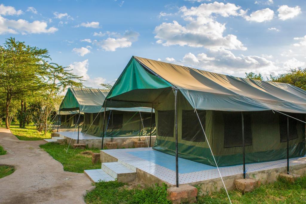 Miti Mingi Eco Camp