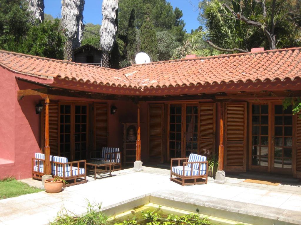 Casa de vacaciones bandama suite 5 espa a tafira - Casas en tafira ...