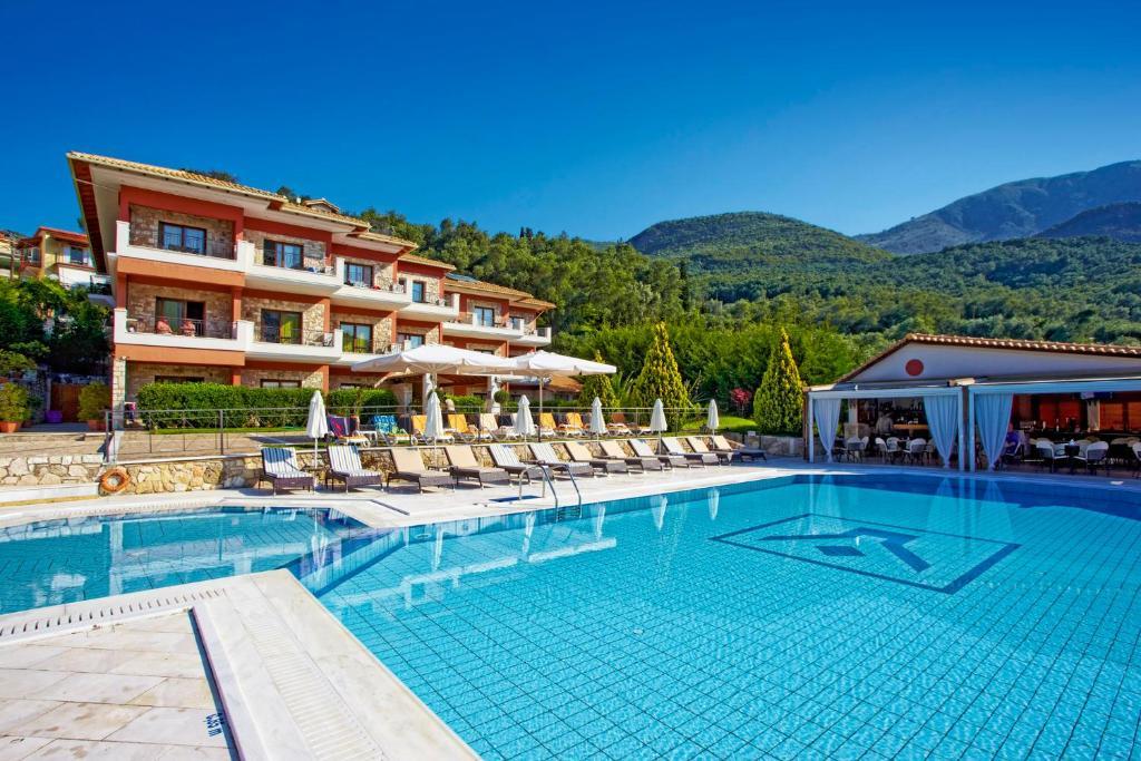 Luxury Hotels Parga