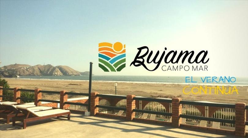 Bujama Campo Mar
