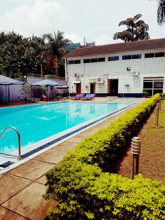 Hillview Kampala Apartments
