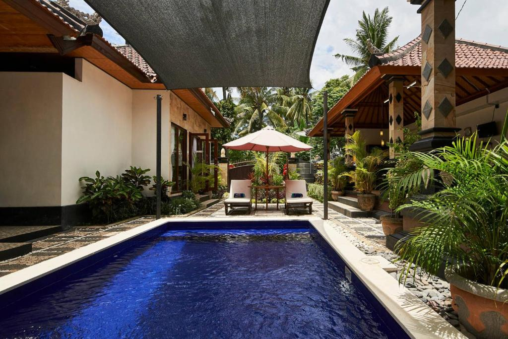Villa Jackson (Indonesia Tejakula) - Booking.com