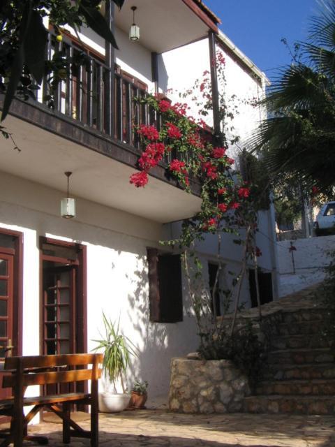 Kalkan turk evi r servation gratuite sur viamichelin for Maison traditionnelle turque