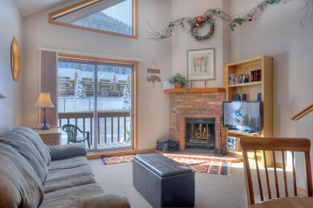 Appartement Cozy Condo At Cascade Village 356 Locations De Vacances
