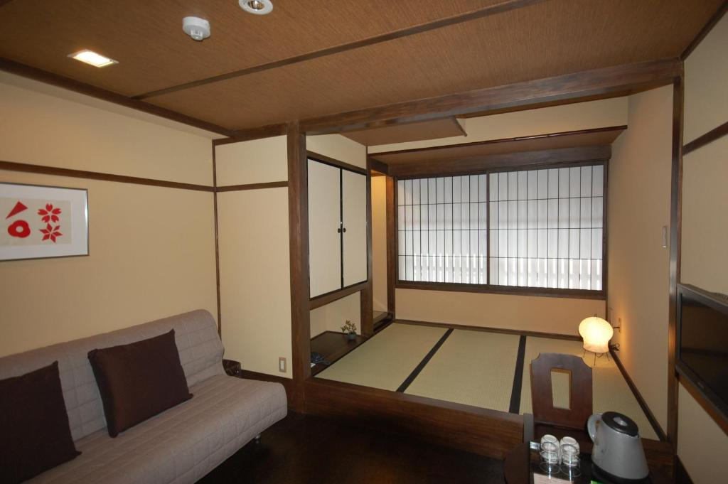 Hotel Review Of Kaede Ryokan Japan New Japan Hotels