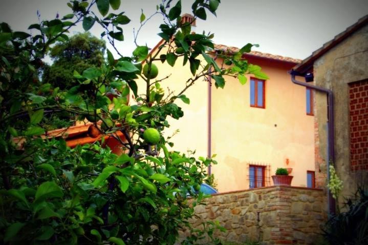 Francesca Apartment