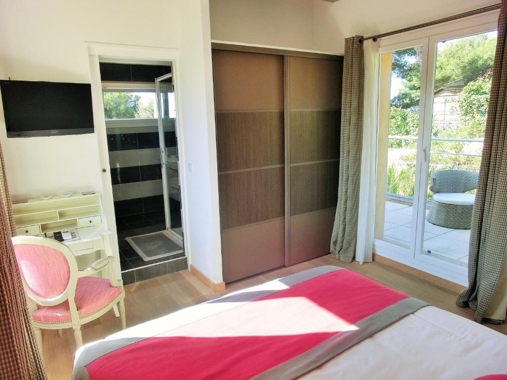 Chambres du0026#39;hu00f4tes Villa Azur Golf - Chambres du0026#39;hu00f4tes u00e0 Bandol dans ...