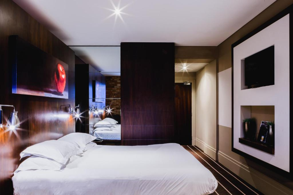 mour hotel Ashfield UnitedKingdom