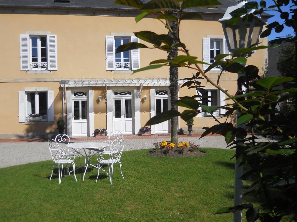 Chambres d 39 h tes la gloriette bayeux online booking for Chambre d hte bayeux