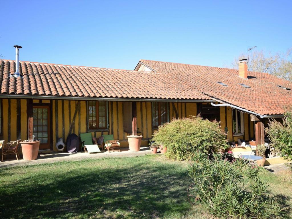 Casa de vacaciones domaine a marmande casas de vacaciones - Vacaciones en casa ...