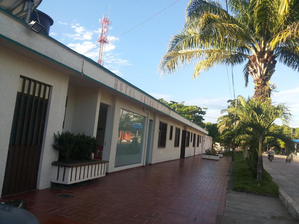 Hotel Orinoco Real