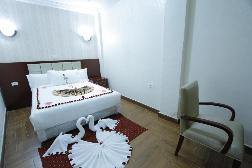 Guzara Hotel