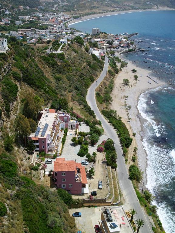 Horizon Beach Hotel Plakias