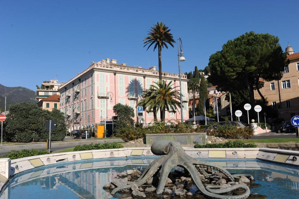 Hotel Spa Rapallo
