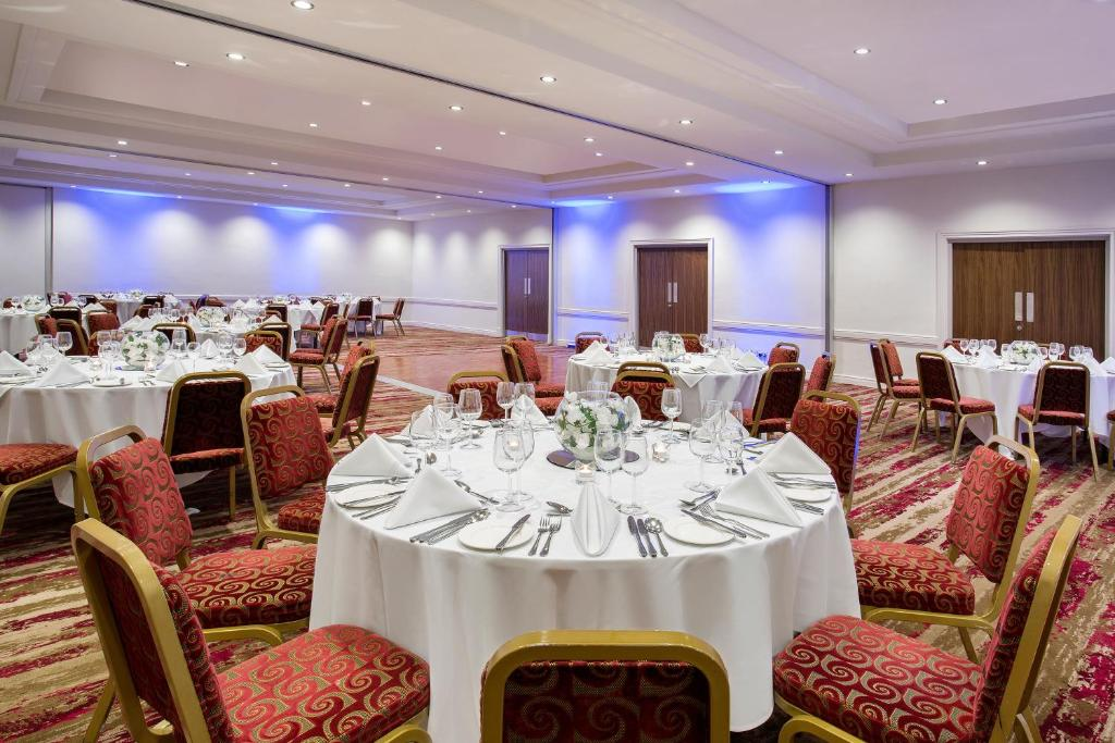 Michelin Star Restaurants East Midlands