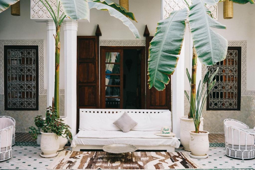 Riad Yasmine, Marrakech, Marruecos