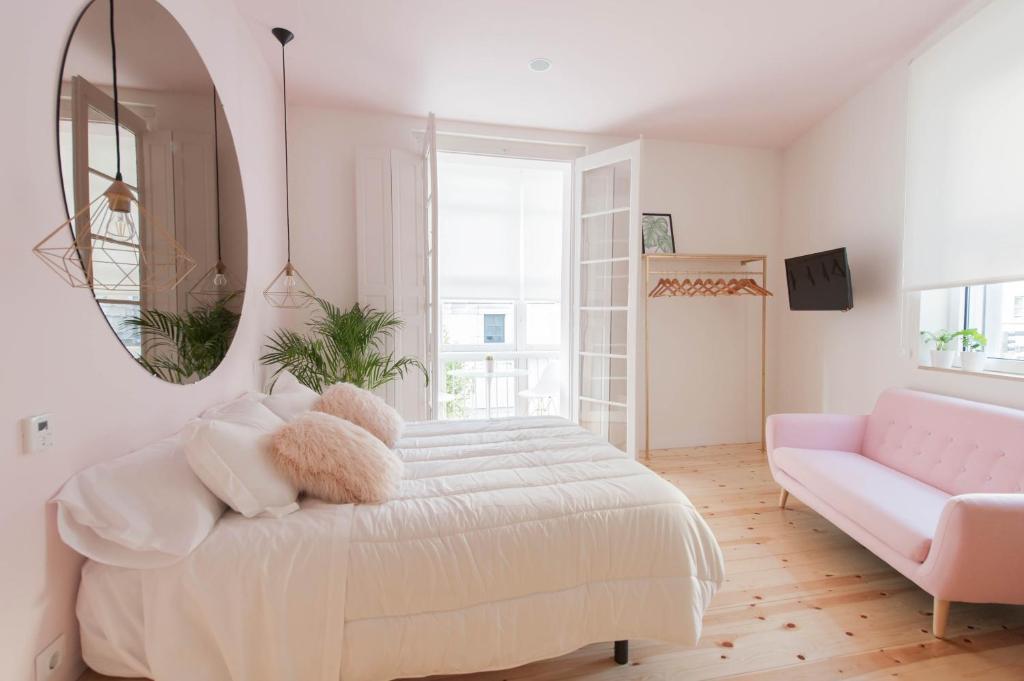 Urban suite santander r servation gratuite sur viamichelin for Urban suite santander