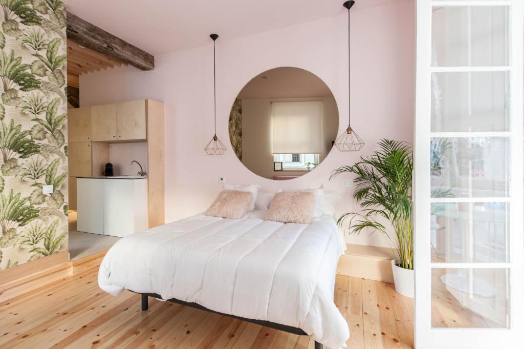 Urban suite santander santander viamichelin - Urban suite santander ...