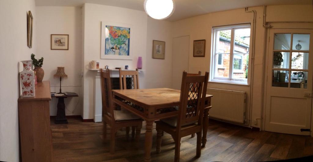 Casa de temporada 1 acreman place reino unido sherborne for The dining room sherborne