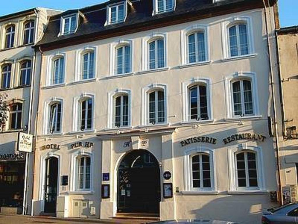 hotel de paris saint avold. Black Bedroom Furniture Sets. Home Design Ideas