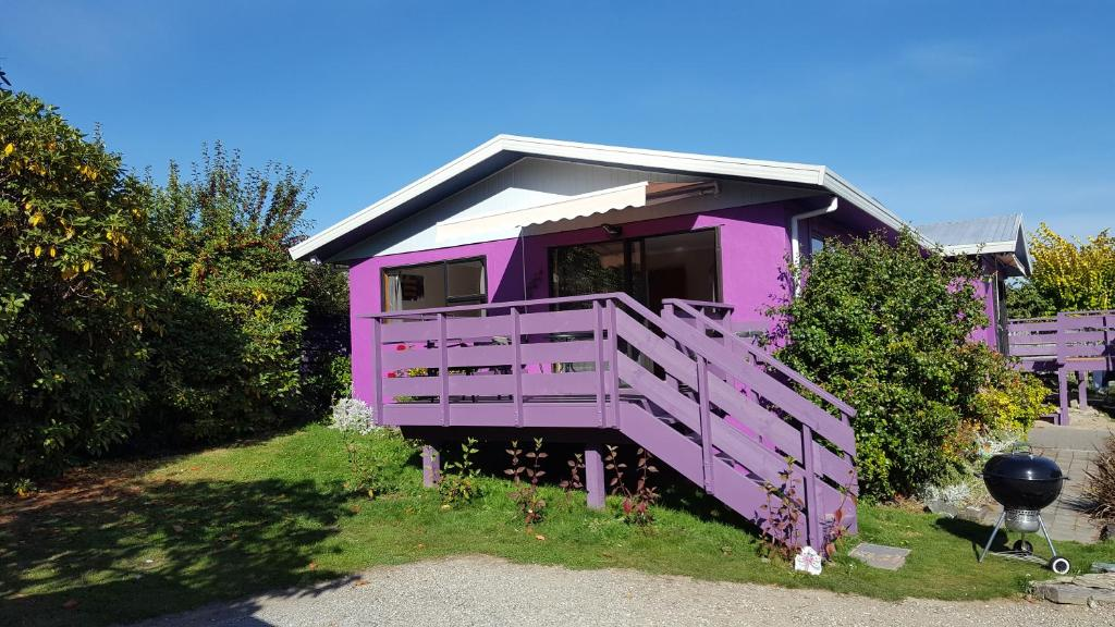 Purple House Queenstown Book Your Hotel With Viamichelin