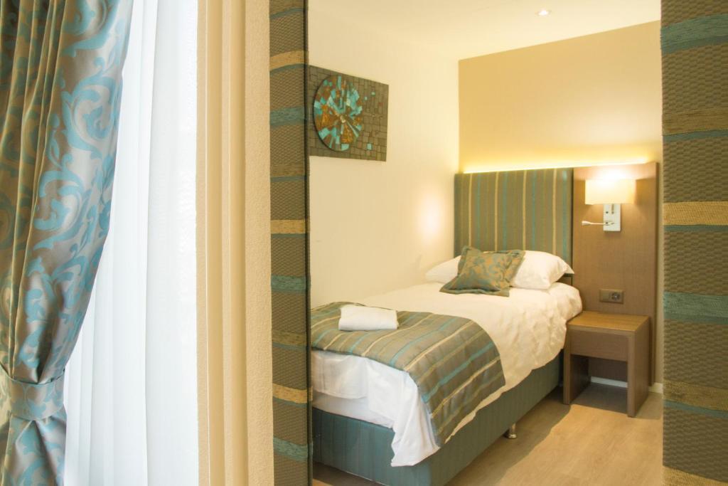 Hotel Appartement Lausanne