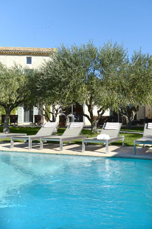 La belle vie r servation gratuite sur viamichelin - Petit jardin hotel san juan saint paul ...