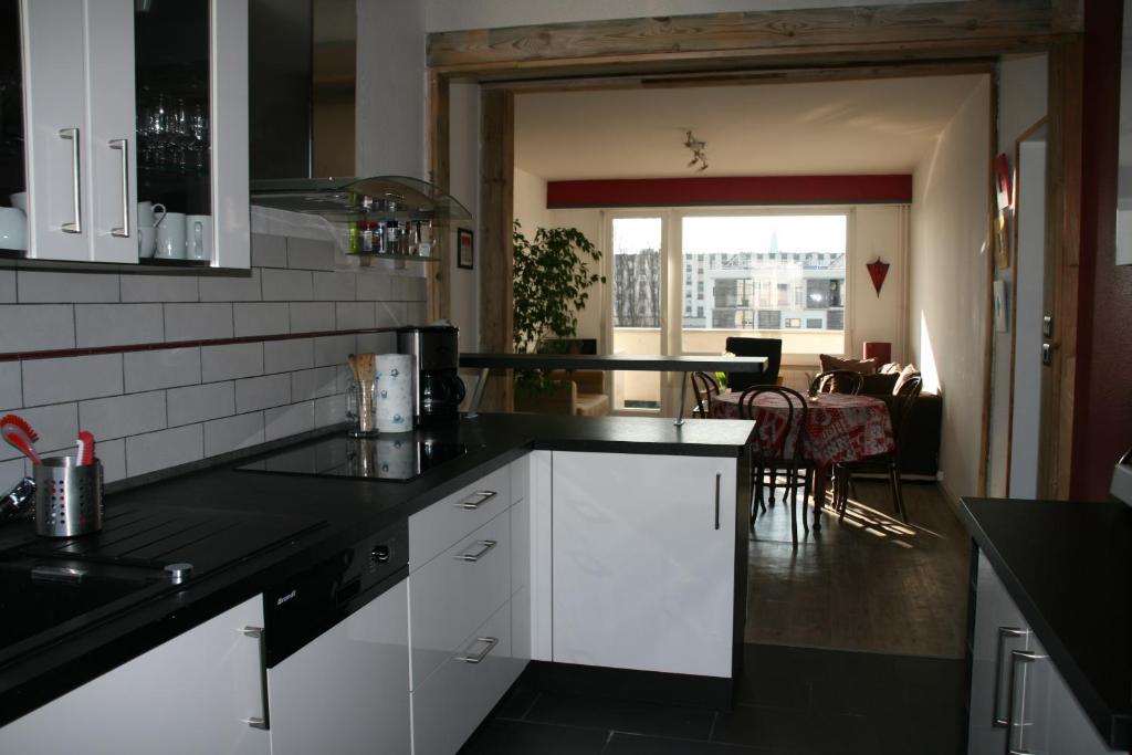 l 39 appartement de l 39 observatoire appartement strasbourg. Black Bedroom Furniture Sets. Home Design Ideas