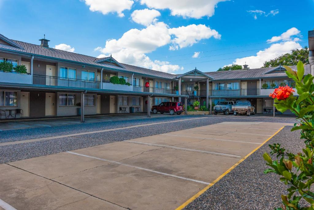 Best Western The Stirling Rockhampton Rockhampton Book Your Hotel With Viamichelin