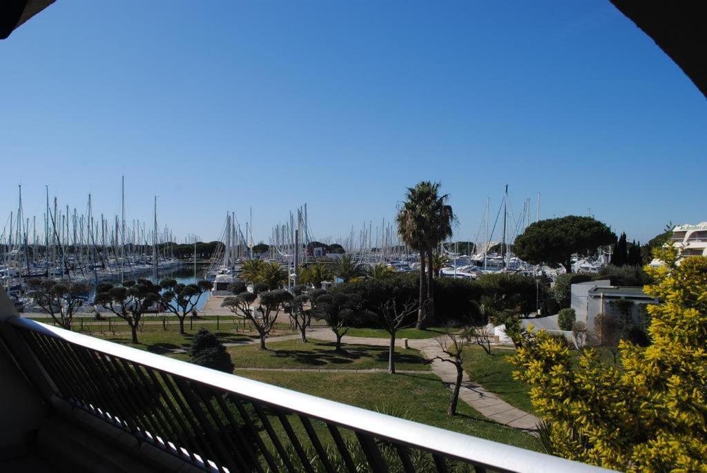 Appartement Port Camargue Holiday Houses Le Grau Du Roi