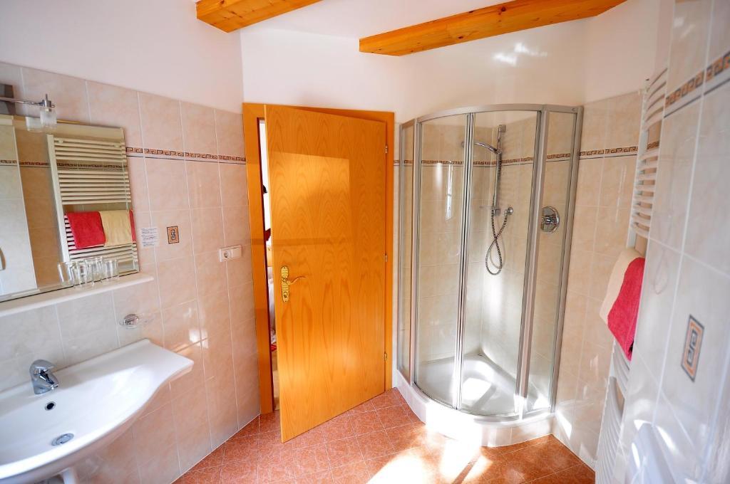 Hotel Bad St Isidor Bozen