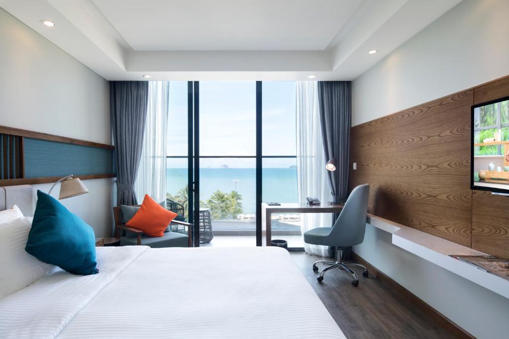 Căn Hộ Executive 1 Phòng Ngủ - Nhìn Ra Biển