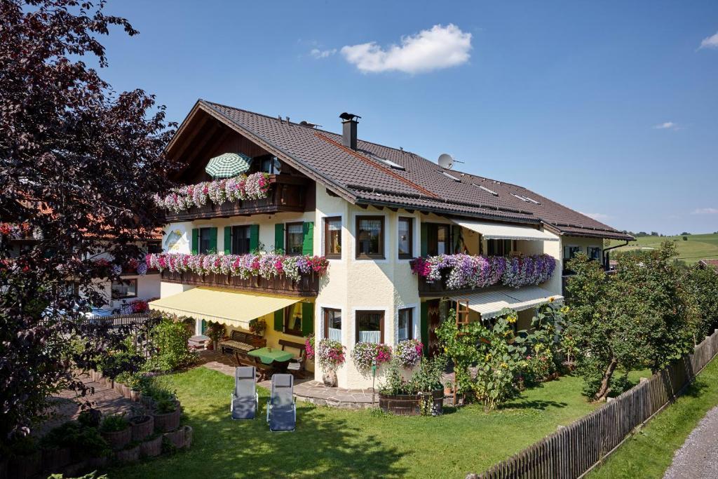 Hotels In Bad Kohlgrub Deutschland