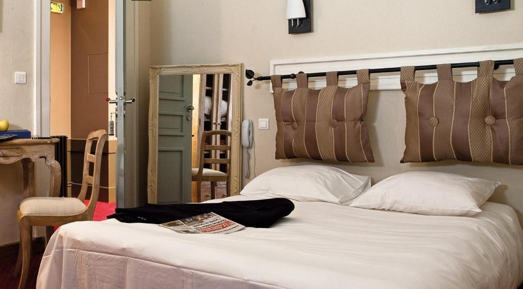 Hotel L Etoile D Or Chaumont