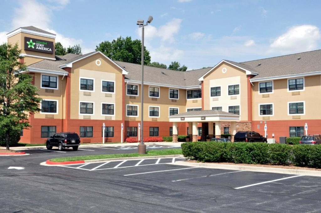 Extended Stay America - Washington, D.C. - Landover