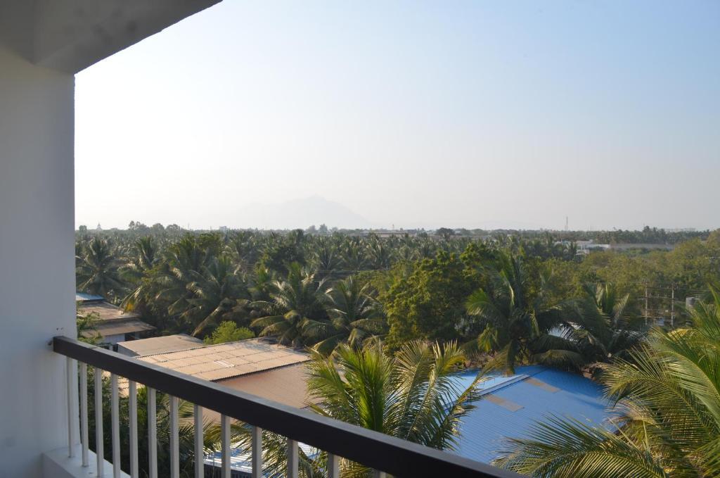 Hotels Near Codissia Coimbatore