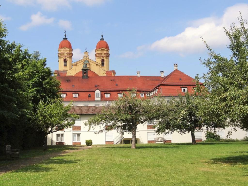 Hotels In Ellwangen Deutschland