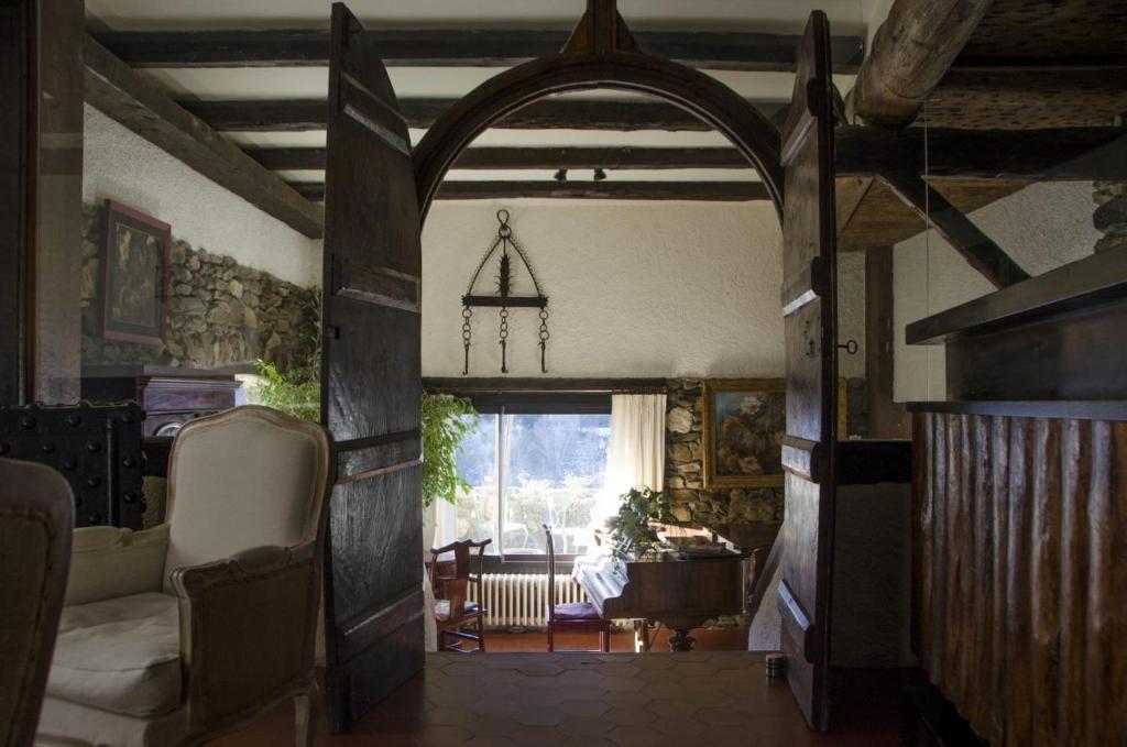 l 39 atalaya chambres d 39 h tes font romeu prenotazione on line viamichelin. Black Bedroom Furniture Sets. Home Design Ideas
