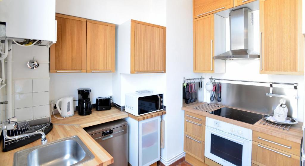 appartement appart 39 vauban locations de vacances lyon. Black Bedroom Furniture Sets. Home Design Ideas