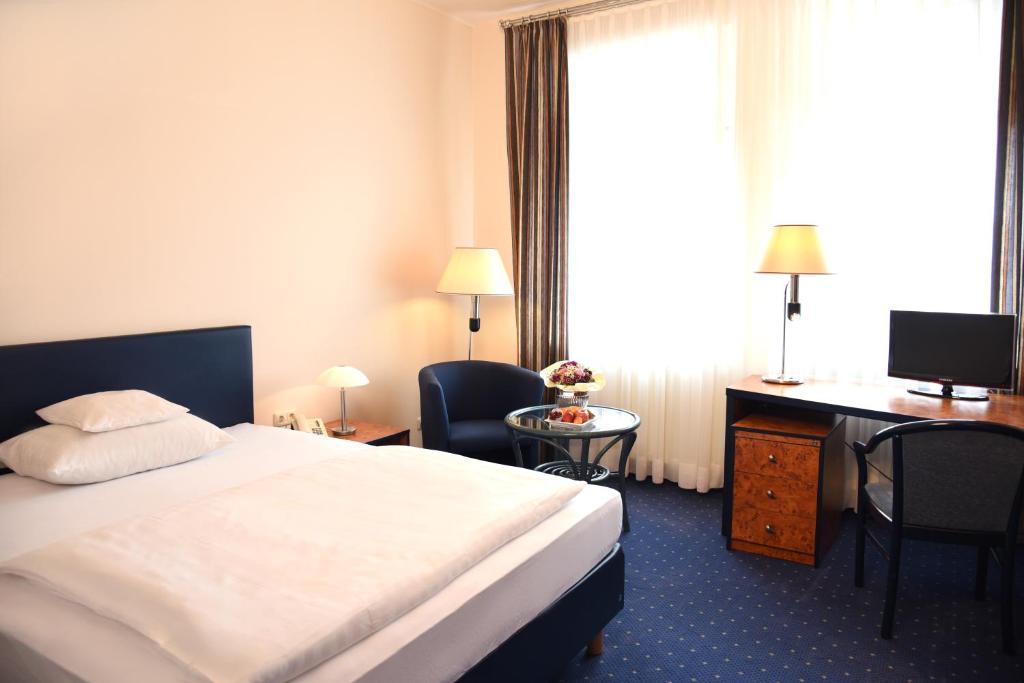 Hotels In Friedrichsdorf Deutschland