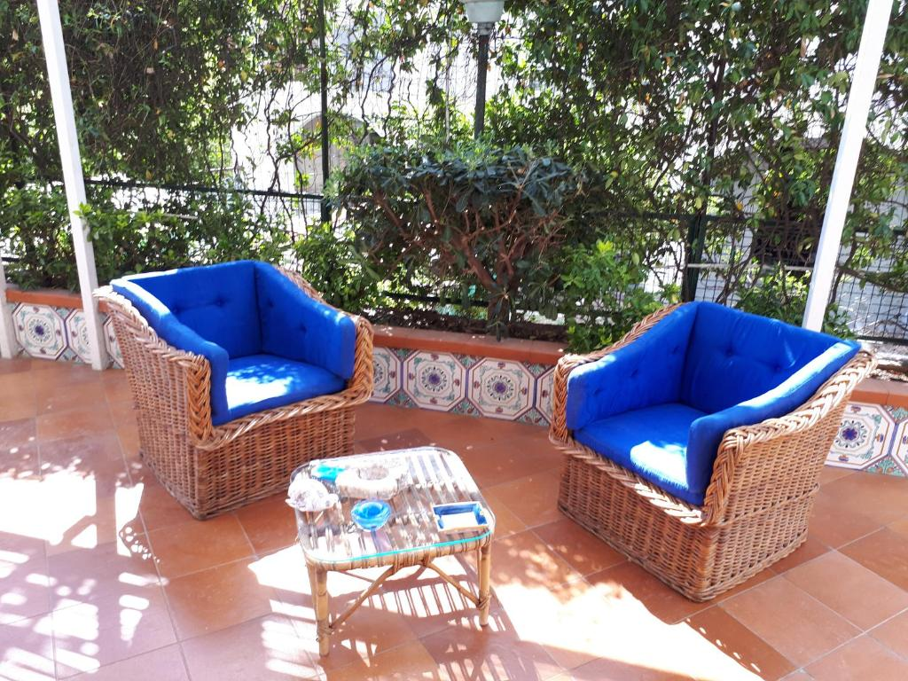 Apartamento Casa I Due Pini It Lia Capri Booking Com