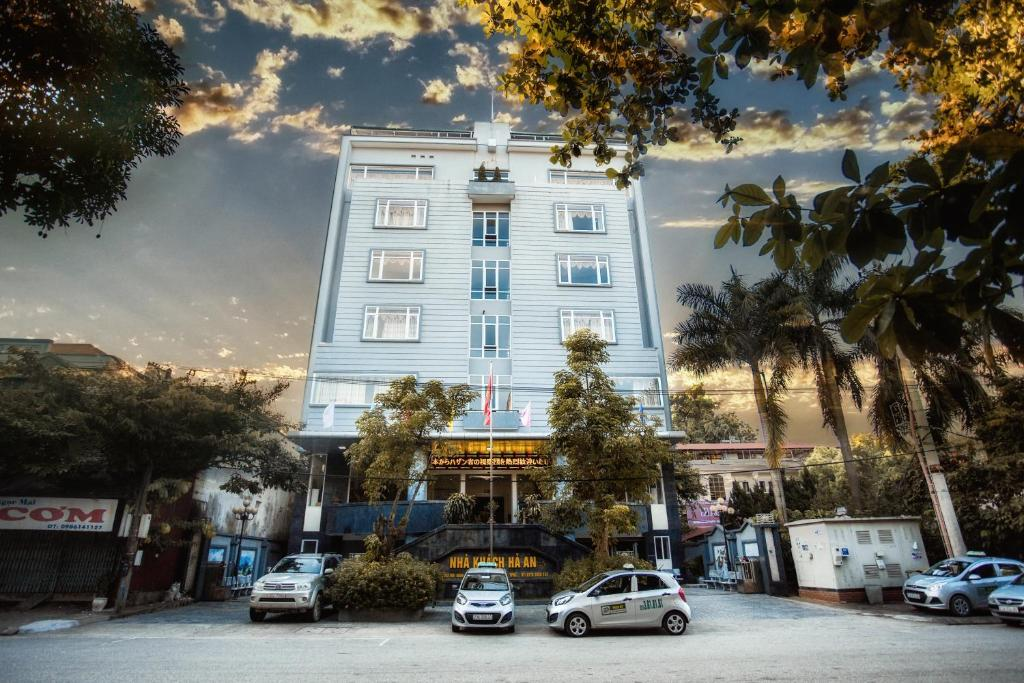 Ha An Hotel Ha Giang