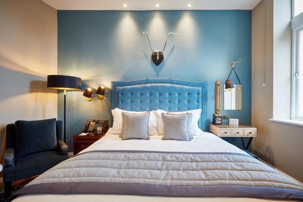Hotels Near Stockport Manchester