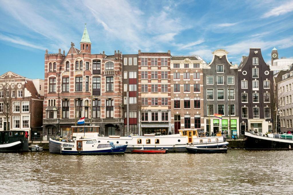 Hotel Van Gogh Amsterdam Booking Com