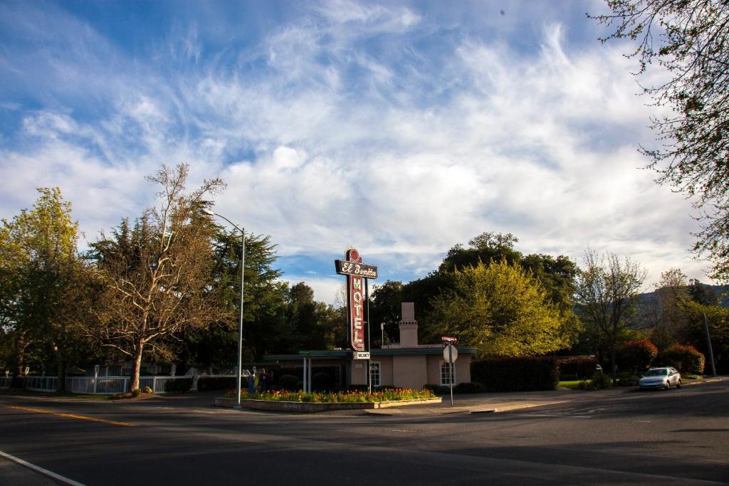 Bonita Motel St Helena