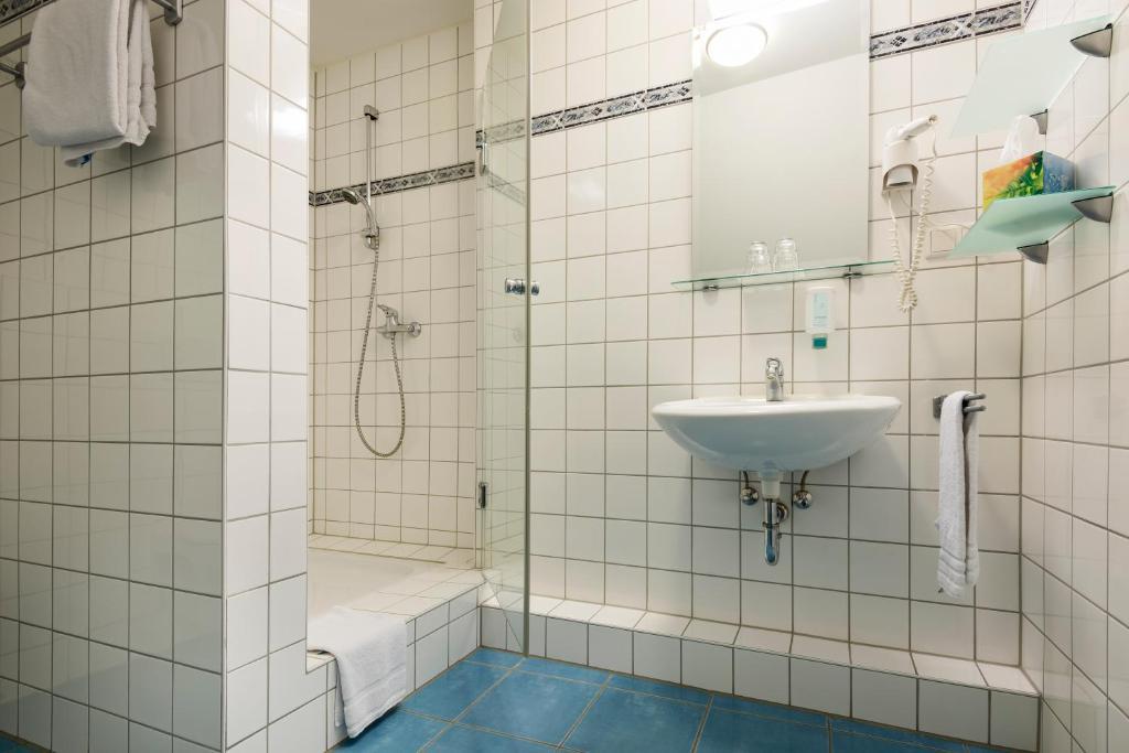 Hotel Nibelungen Hof Xanten