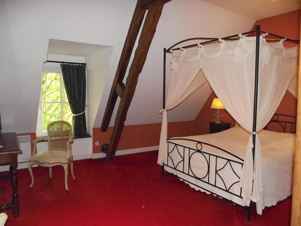 Chambres d 39 h tes edoniaa rue informationen und for Chambre hote quend