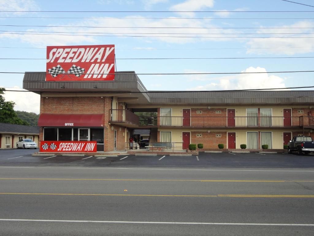 Speedway Inn Bristol Viamichelin Informationen Und