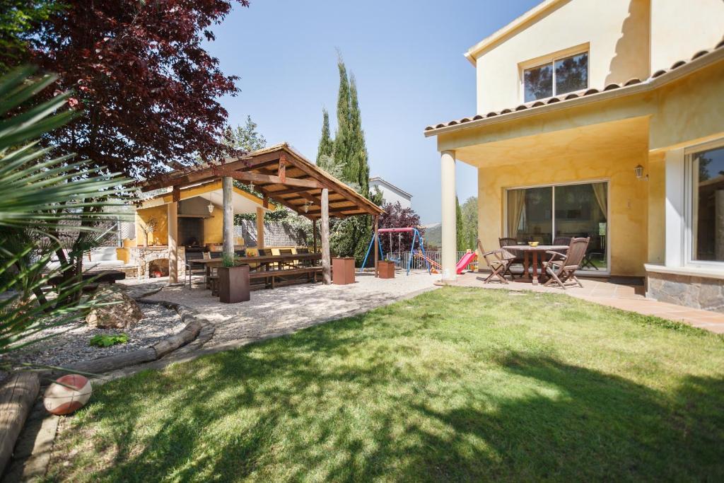 HHBCN Villa Mas Mestre (Espanha Olivella) - Booking.com